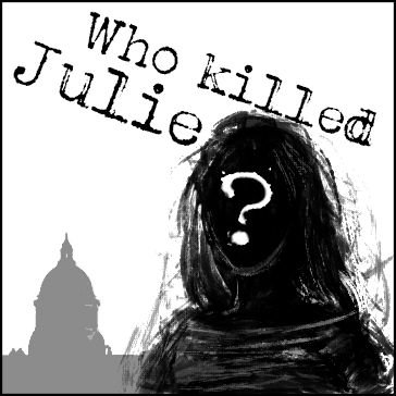 Review: Who KilledJulie?