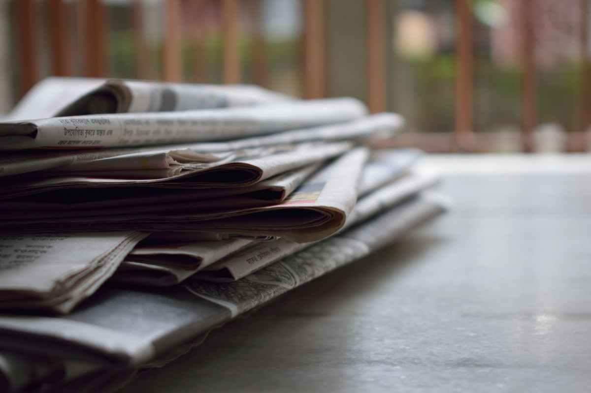 News Desk #2