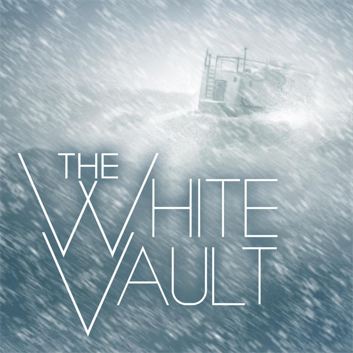 Halloween Countdown: The White Vault