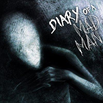 Halloween Countdown: Diary of a Madman