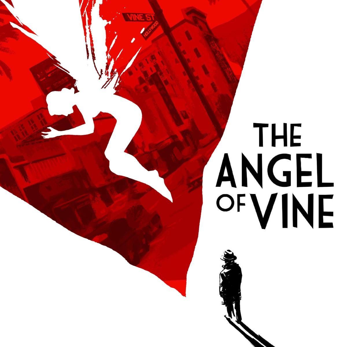 Angel of Vine Review