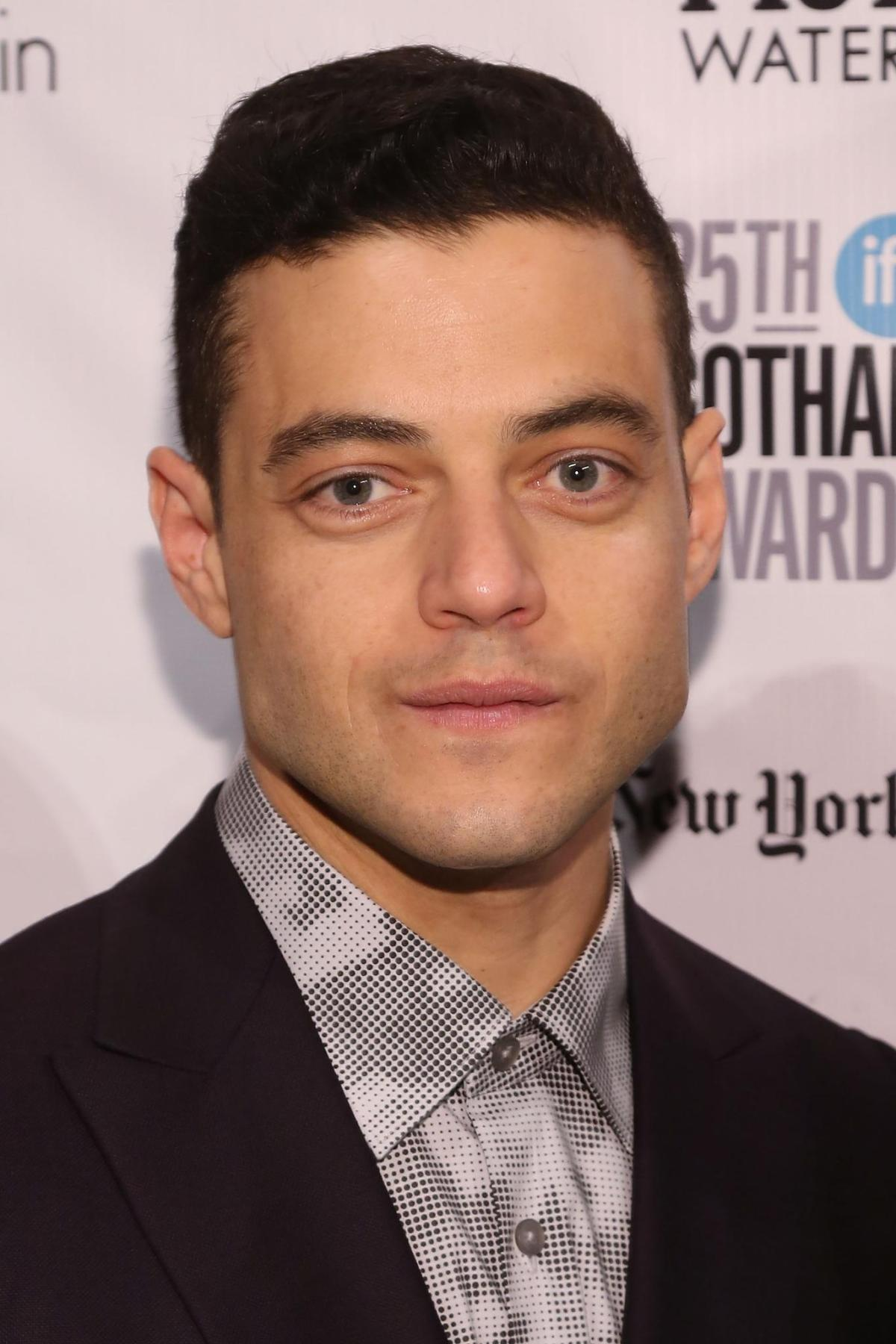 "New Scripted Podcast ""Blackout"" coming soon from Rami Malek"